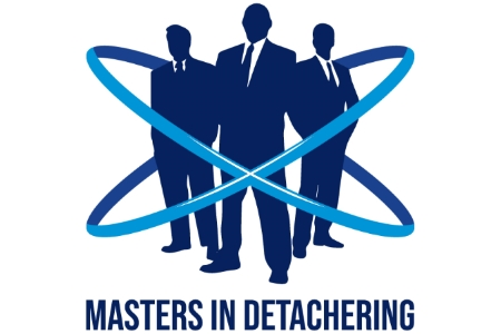 Masters in Detachering
